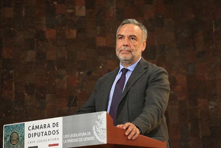 Ramírez Cuéllar pide aprobar iniciativa sobre outsourcing