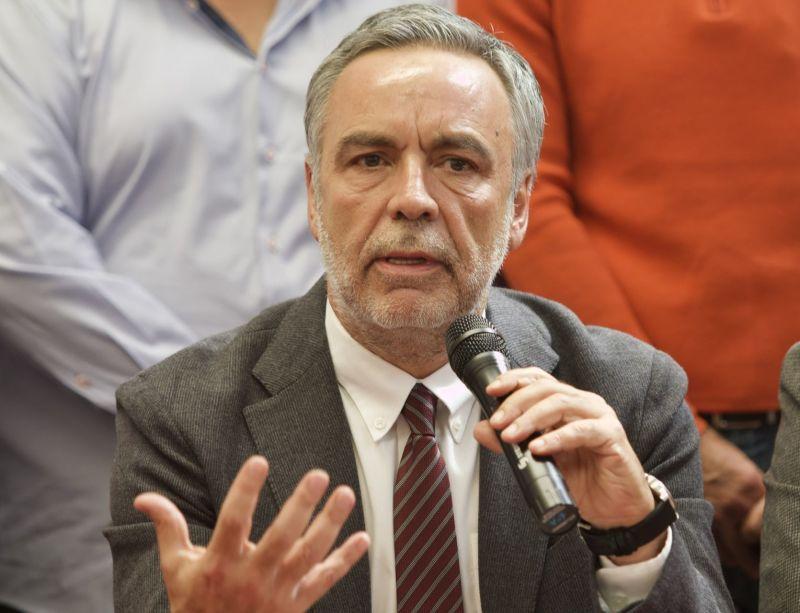 Ramírez Cuéllar delinea la agenda de Morena con miras al cambio de líder