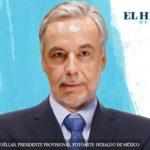 Alfonso Ramírez Cuéllar, El Heraldo de México