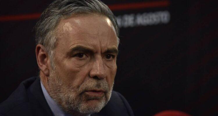 Alfonso Ramírez Cuéllar regresa a la Cámara de Diputados