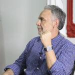 Alfonso Ramírez