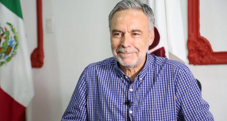 Quiere Ramírez Cuéllar impuesto a las fortunas (elfinanciero.com.mx)