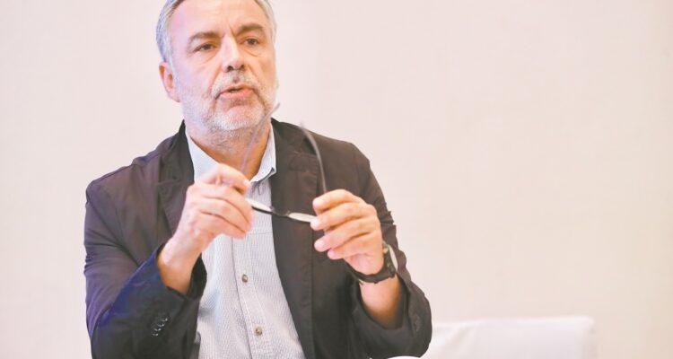 Alfonso Ramírez Cuéllar anuncia su regreso a la Cámara de Diputados