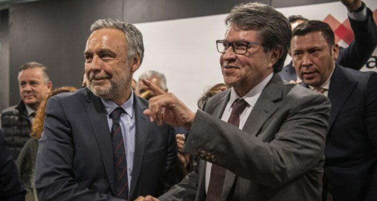 Reforma al Banxico sólo beneficia a la banca privada: Ramírez Cuellar (Proceso)
