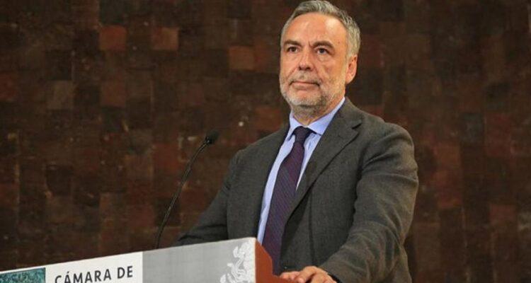 Diputado Alfonso Ramírez Cuéllar pide castigo para quien abuse en venta de oxígeno medicinal (razon.com.mx)
