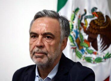Alfonso Ramírez Cuéllar- Coordinador del Grupo de Trabajo por la Transición Hacendaria