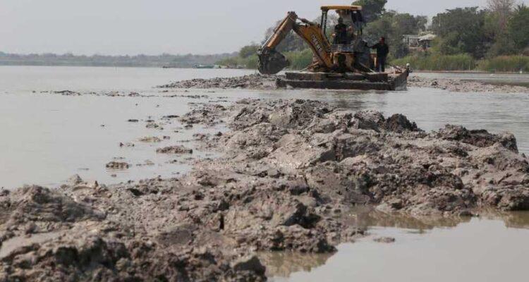 Ramírez Cuéllar urge a invertir en infraestructura para enfrentar sequía (Milenio.com)